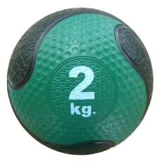 Medicinbal Spartan 2kg - syntetik