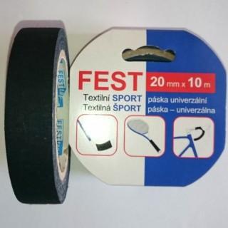 Páska sport 20mm x 10m