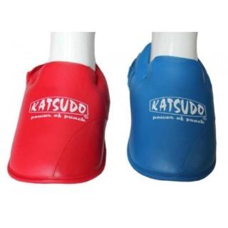 Chrániče priehlavku KATSUDO Evolution