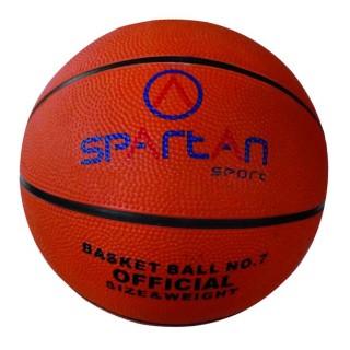 Lopta basketbalová SPARTAN FLORIDA 7