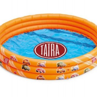 Bazén 658912 Tatra 122x28 INTEX