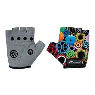 Rukavice cyklistické SPOKEY Bolt Glove