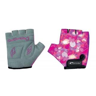 Rukavice cyklistické SPOKEY Lucky Glove