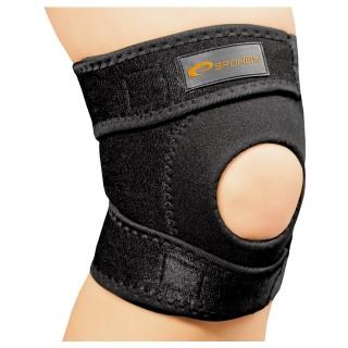 Bandáž SPOKEY MUSTO koleno s dierou