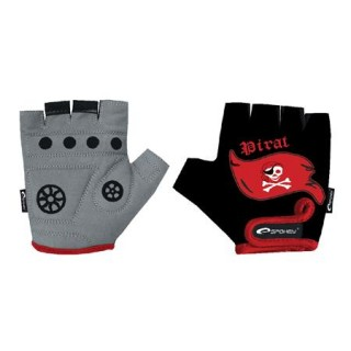 Rukavice cyklistické SPOKEY Pirate Glove