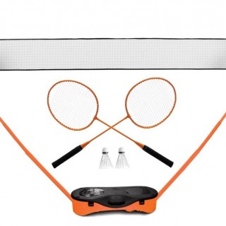 Badminton SPOKEY Combo Set