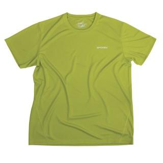 Tričko SPOKEY pánske BECOOL 20 MAN zelené