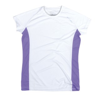Tričko SPOKEY dámske BECOOL 40 LADY biele