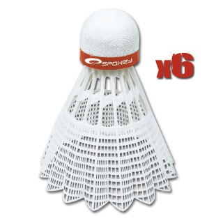Košíky badmintonové SPOKEY Shoot