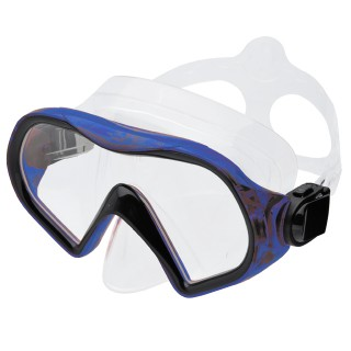 Okuliare potápačské SPOKEY Tabaro