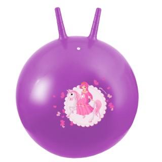 Balón skákací SPOKEY PRINCESS 60cm