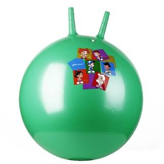 Balón skákací SPOKEY Teen Squad 60 cm