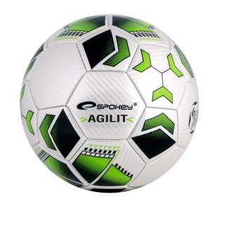 Lopta futbalová SPOKEY AGILIT