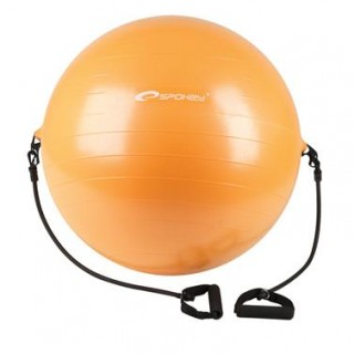 Balón GYM BALL SPOKEY Energetic