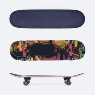 Skateboard SPOKEY EX2