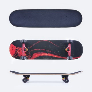 Skateboard SPOKEY Magma