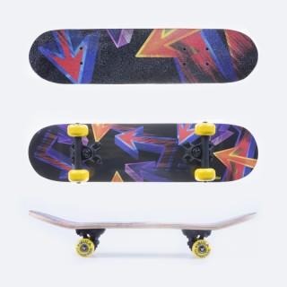 Skateboard SPOKEY FIBULA