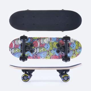 Skateboard SPOKEY Maystro