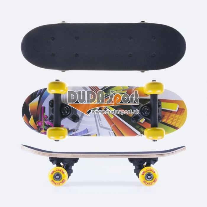 Skateboard SPOKEY Bloxy