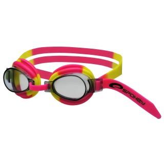 Okuliare plavecké SPOKEY JELLYFISH