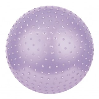 Balón GYM BALL SPOKEY SAGGIO FIT 75 + pumpa