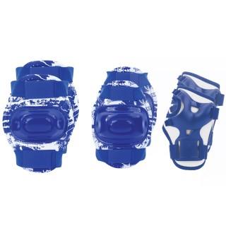 Chrániče na kolieskové korčule SPOKEY AEGIS