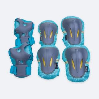 Chrániče na kolieskové korčule SPOKEY Plate