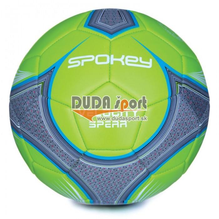Lopta futbalová SPOKEY VELOCITY SPEAR