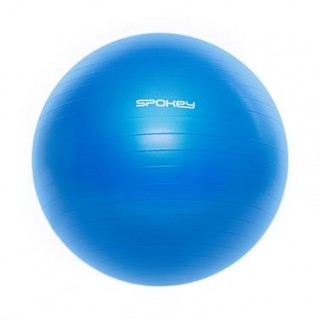 Balón GYM BALL SPOKEY FITBALL 75 + pumpa