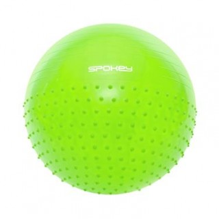 Balón GYM BALL SPOKEY Half Fit