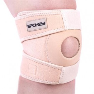 Bandáž SPOKEY MUSTO B koleno s dierou