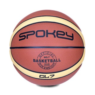 Lopta basketbalová SPOKEY SCABRUS II veľ. 7