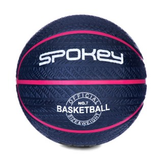 Lopta basketbalová SPOKEY MAGIC 7