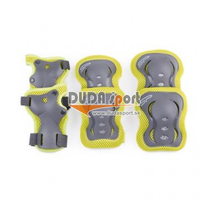 Chrániče na kolieskové korčule SPOKEY Shield