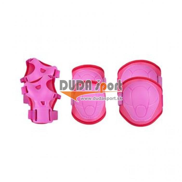 Chrániče na kolieskové korčule SPOKEY BUFFER