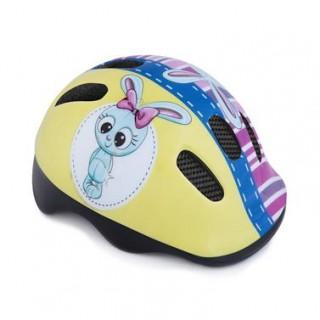 Prilba cyklo SPOKEY Bunny