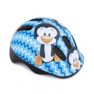 Prilba cyklo SPOKEY Penguin