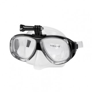 Okuliare potápačské SPOKEY Tamuk Camera
