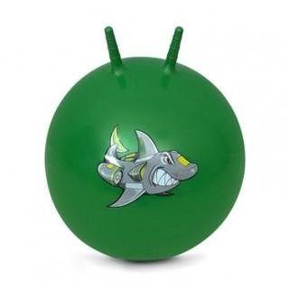 Balón skákací SPOKEY SHARKY 60cm