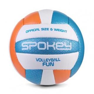 Lopta volejbalová SPOKEY Fun IV