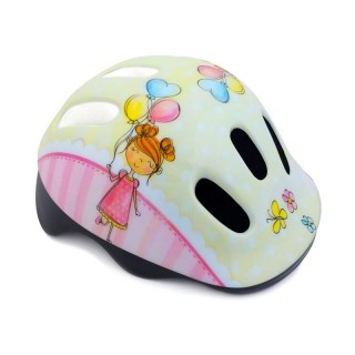 Prilba cyklo SPOKEY Balloon