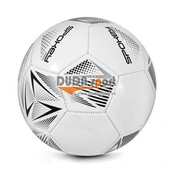 Lopta futbalová SPOKEY STENCIL