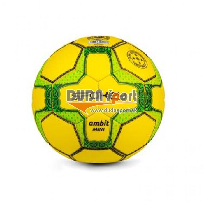 Lopta futbalová SPOKEY AMBIT mini 2