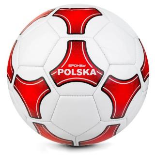 Lopta futbalová SPOKEY POLAND