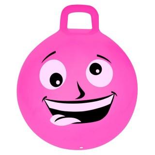 Balón skákací NUUI EMOTI 45 cm