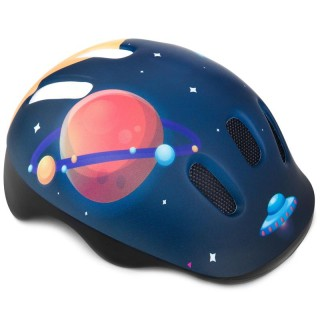 Prilba cyklo SPOKEY SPACE