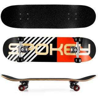 Skateboard SPOKEY SIMPLY