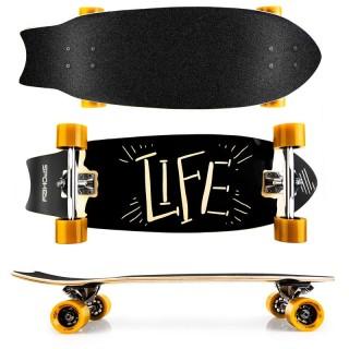 Longboard SPOKEY LIFE