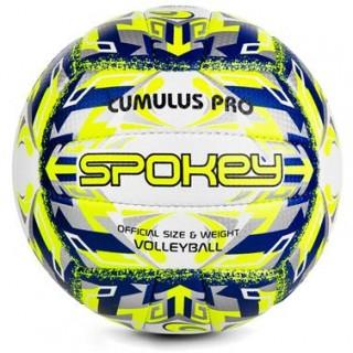 Lopta volejbalová SPOKEY CUMULUS PRO