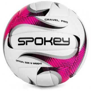 Lopta volejbalová SPOKEY GRAVEL PRO